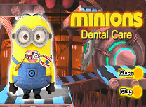 Minion Ingrijiri Dentare