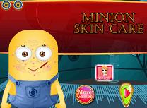 Minion Tratament Pentru Piele