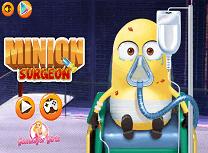 Minion la Chirurg