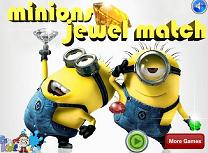 Minioni si Diamante