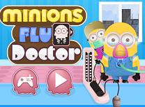 Minionul Are Gripa