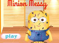 Minionul Murdar