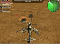 Misiune cu Elicopterul 2