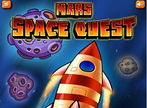 Misiune de Lansare Catre Marte