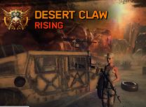 Misiune in Desert