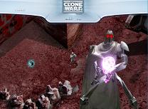 Misiune in Razboiul Clonelor