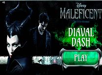 Misiunea lui Diaval