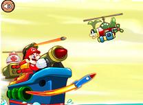 Misiunea lui Mario