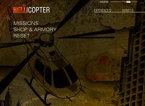 Misiuni cu Elicopterul
