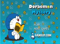 Misterul lui Doraemon