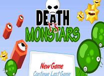 Moartea Vs Monstrii