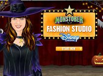 Moda Personajelor Disney