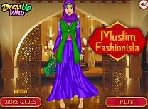 Moda la Musulmani