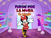 Moda lui Minnie Mouse