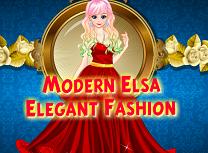 Moderna Elsa Eleganta