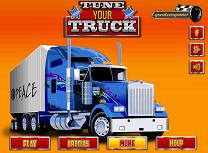 Modifica Camionul