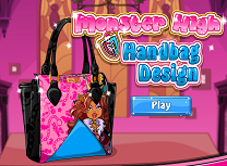 Monster High Design de Genti