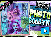 Monster High Poze Bantuite