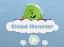 Monstrul Dintre Nori