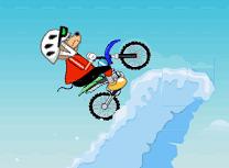 Motocicleta Soricelului