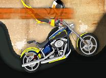 Motociclete Chopper