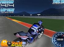 Motociclete GP