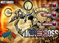 Motociclete Motocross cu Nitro
