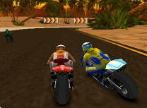 Motociclete Sport