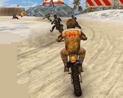 Motociclete de Teren 3D