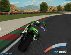 Motociclete de Viteza 3D