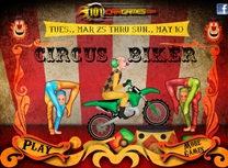 Motociclete la Circ