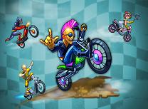 Motociclisti Nebuni