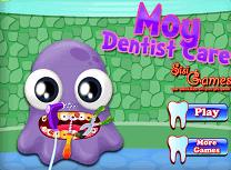 Moy la Dentist