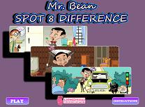 Mr Bean Diferente