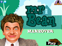 Mr Bean de Machiat