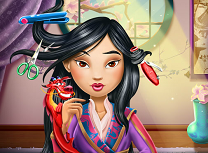 Mulan Coafuri