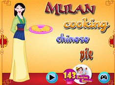 Mulan Gateste Placinta