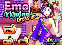 Mulan Haine Emo