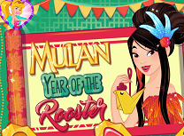 Mulan in Anul Cocosului