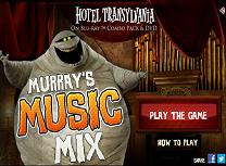 Muzica cu Murray