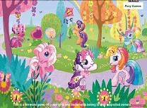 My Little Pony -  Fluturi Ascunsi