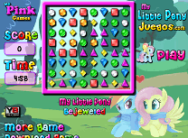 My Little Pony Bejeweled