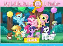My Little Pony Diferente 2