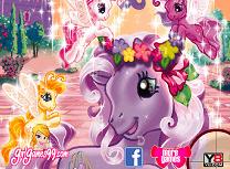 My Little Pony Litere Ascunse