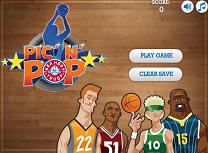 NBA Aruncari la Cos