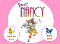 Nancy Prinde Fluturi