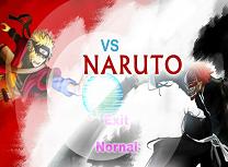 Naruto Contra Bleach