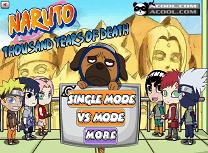 Naruto O Mie de Ani de Moarte