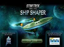 Jocuri cu Star Trek Dincolo de Infinit
