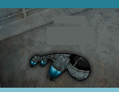 Naveta Extraterestra 3D